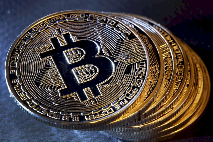 Bitcoin is on track for its worst month since 2011