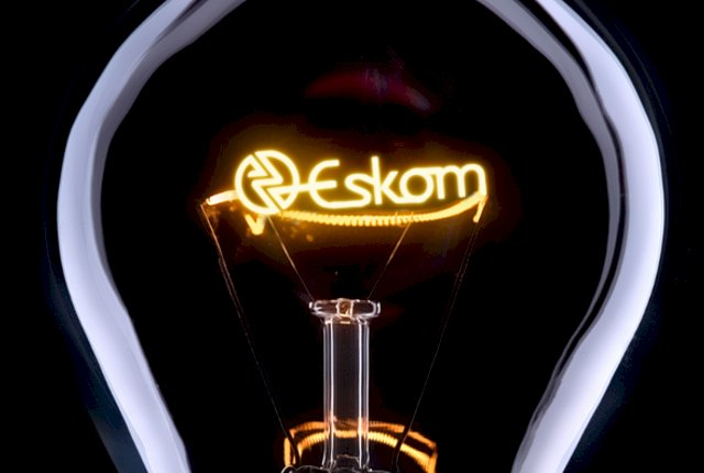 Oil price crash is good news for Eskom