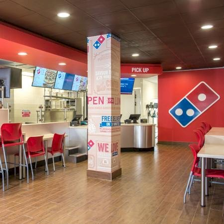 Taste liquidates Domino's Pizza South Africa