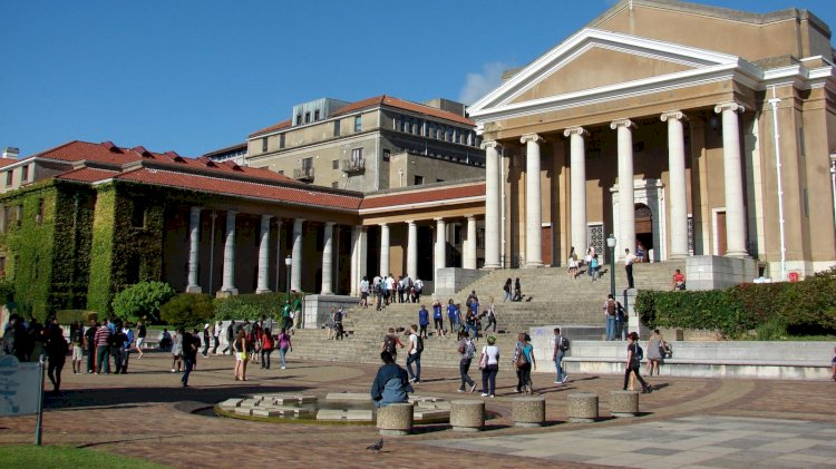 All South African universities to close due to the coronavirus