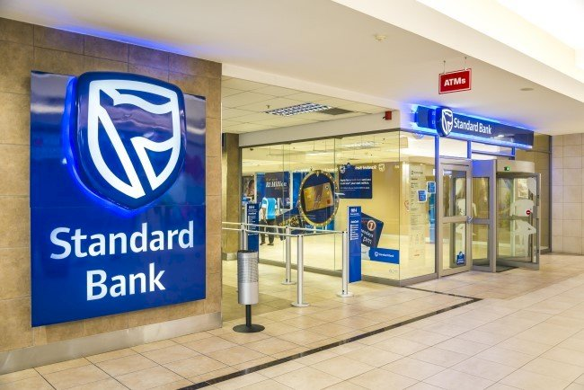 Standard Bank IT spending rises sharply