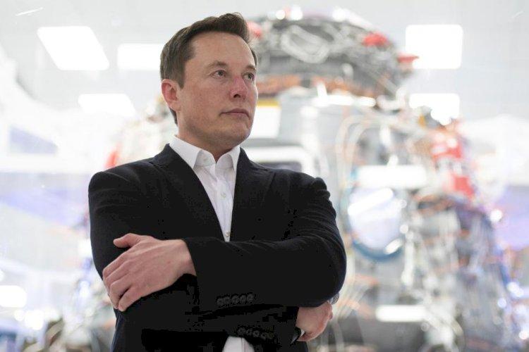 Twitter won't remove irresponsible Elon Musk tweet about coronavirus