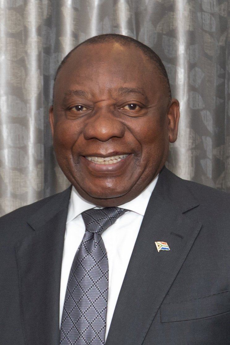 Cyril Ramaphosa defends lockdown rules as public anger mounts