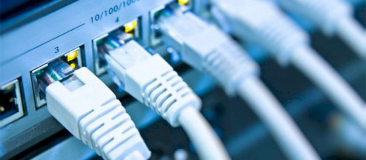 Latest update - South Africa's slow Internet