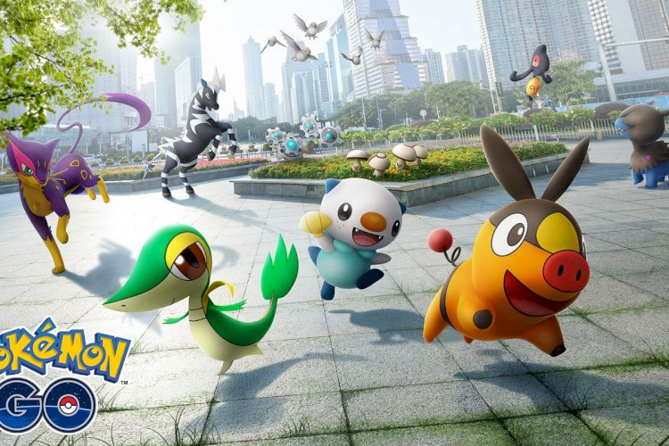 You Can Still Play Pokémon Go Even When You Can't … Go