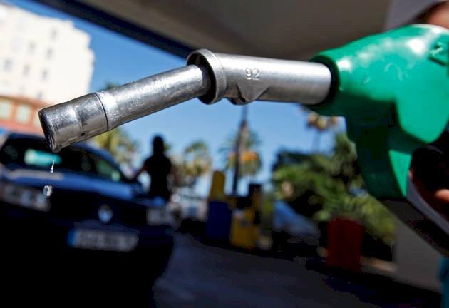 Petrol price drop coming in November