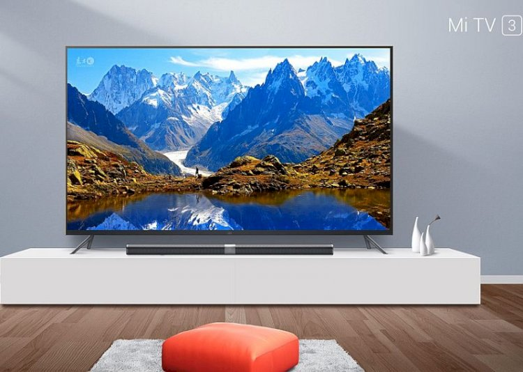 Xiaomi May Soon Launch a 65-Inch OLED TV With Dolby Vision HDR