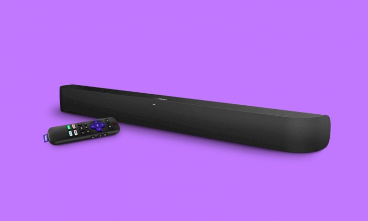 Roku Smart Soundbar Review: Great Sound, With a Roku Player Built In