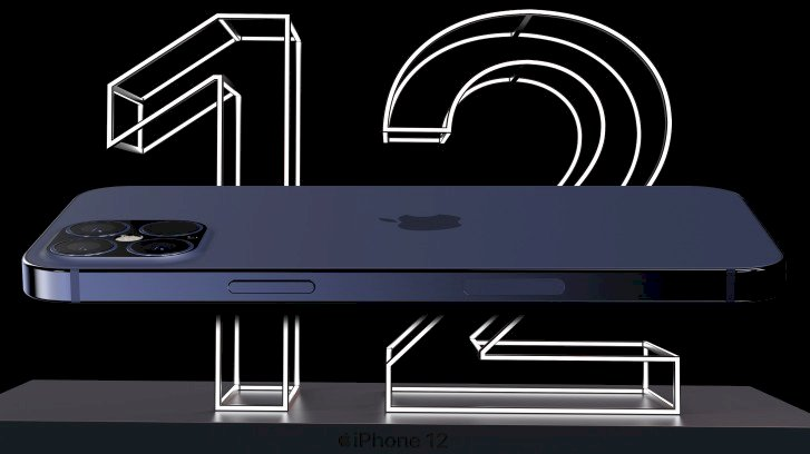 iPhone 12 Pro details leaked