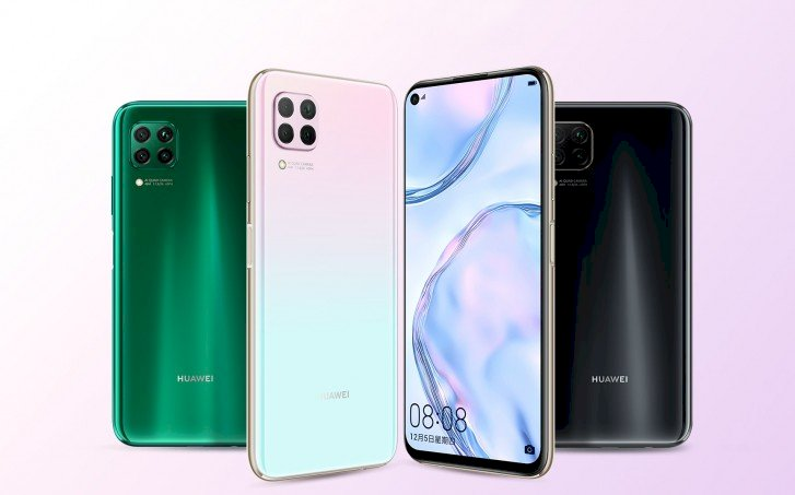 Four reasons why the new HUAWEI P40 lite will be the SA youth's favourite smartphone