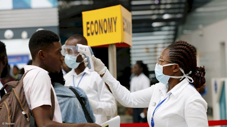 Nedbank economist - It will take years to undo the economic impact of the COVID-19 lockdown