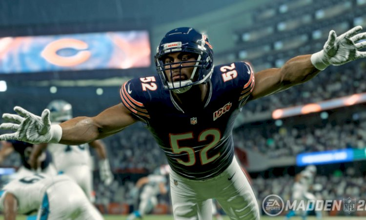 EA delays Madden NFL 21 announcement due to U.S. protests