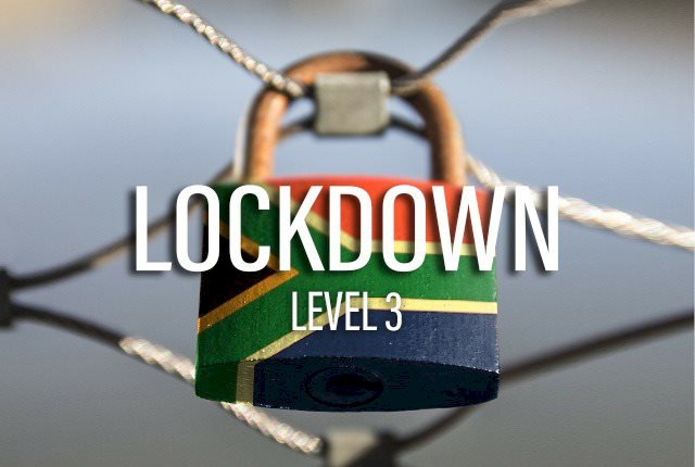 New advanced level 3 lockdown rules – All the changes
