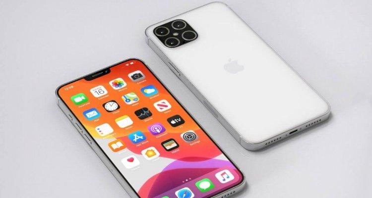 New iPhone 12 leak confirms radical design changes, iPad Pro-like design