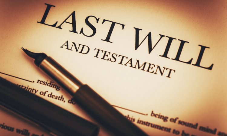Easily Create A Will On MyWill - A New Innovative Online Legal Platform