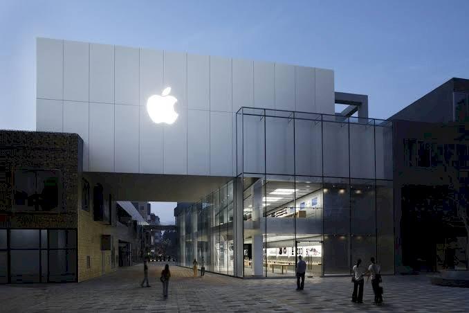 Apple set to close certain stores again amid COVID-19 resurgence