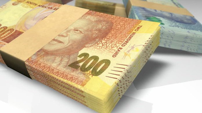 South Africans are spending 75% of their take-home pay on debt