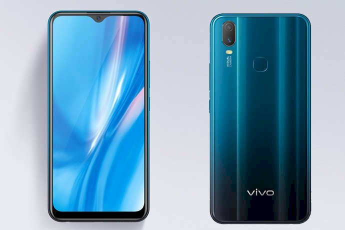 Vivo Y11 (2019) Review: High-end performance at a budget