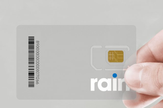 Rain launches unlimited 4G data for phones for R379