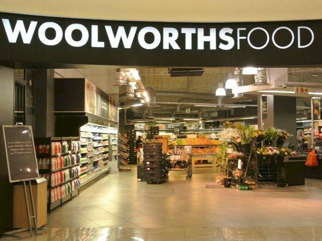 Woolworths sees huge spike in online sales