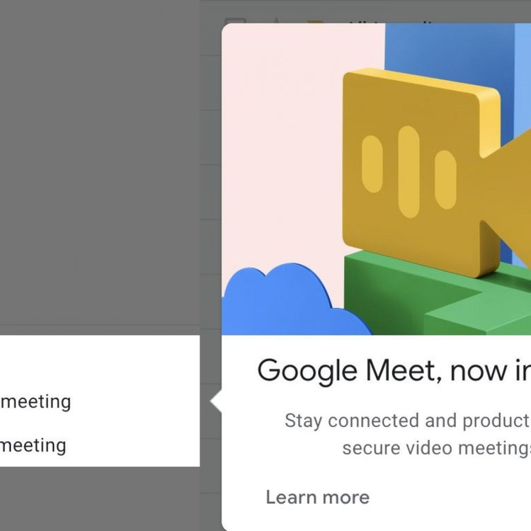 How to get rid of that irritating Meet tab in Gmail for Android and iOS
