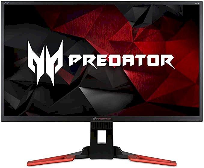 Acer Predator XB321HK Review – The Best 4K Gaming Monitor?