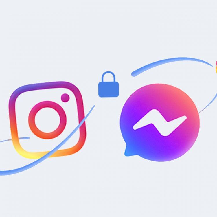 Facebook launches cross-platform messaging on Instagram and Messenger