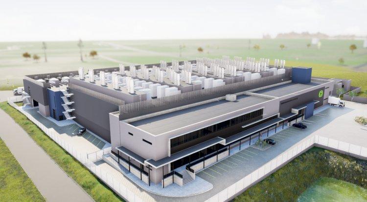 Teraco to build R4-billion data centre north of OR Tambo