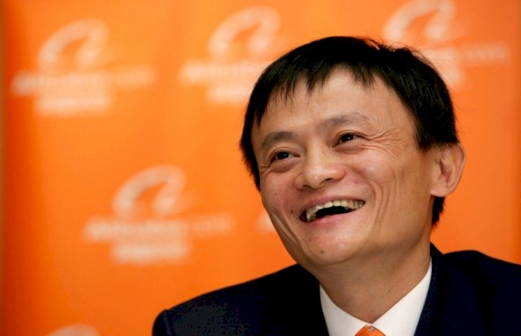 China is planning a bigger crackdown on Jack Ma's fintech empire