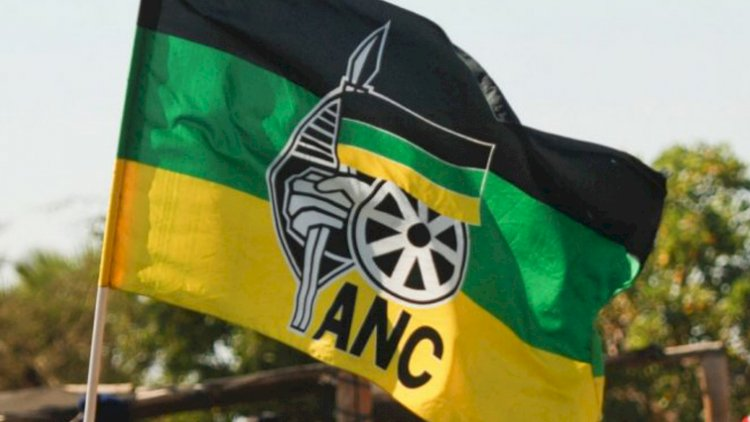 ANC Youth League website hacked