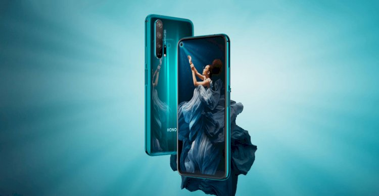 Huawei to sell Honor unit for $15-billion