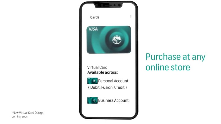 FNB virtual card launched for all customers