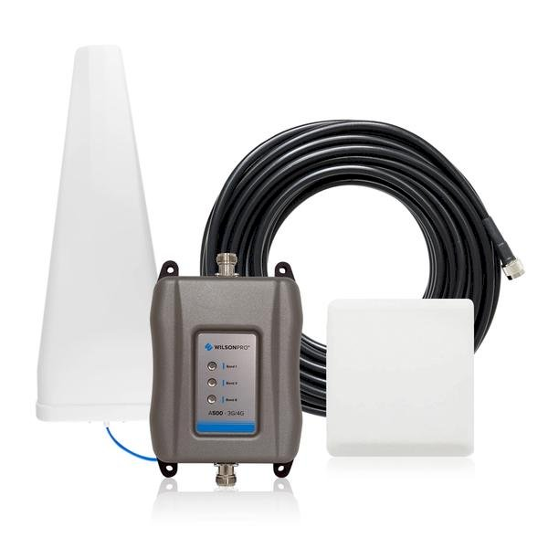 WilsonPro A500 Signal Booster review
