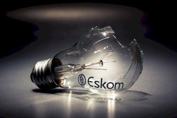 Eskom implements load-shedding stage 3