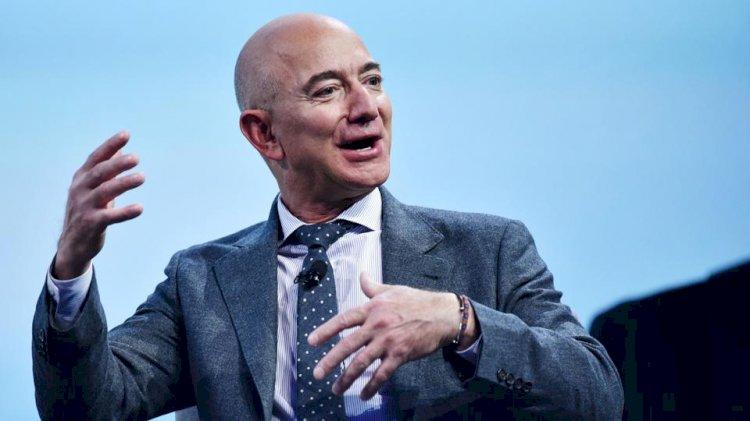Jeff Bezos surpasses Elon Musk to reclaim title of world's richest man