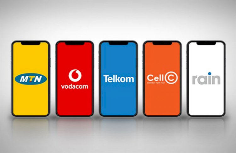 Legal Battle between South Africa's mobile operators