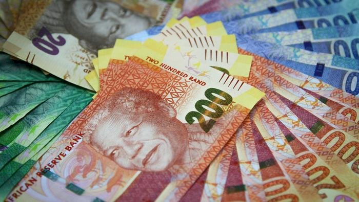 Take-home income in South Africa falls due to COVID-19 lockdown