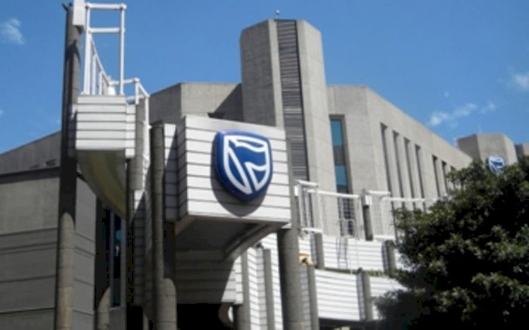 Standard Bank launches services status website after payday outages