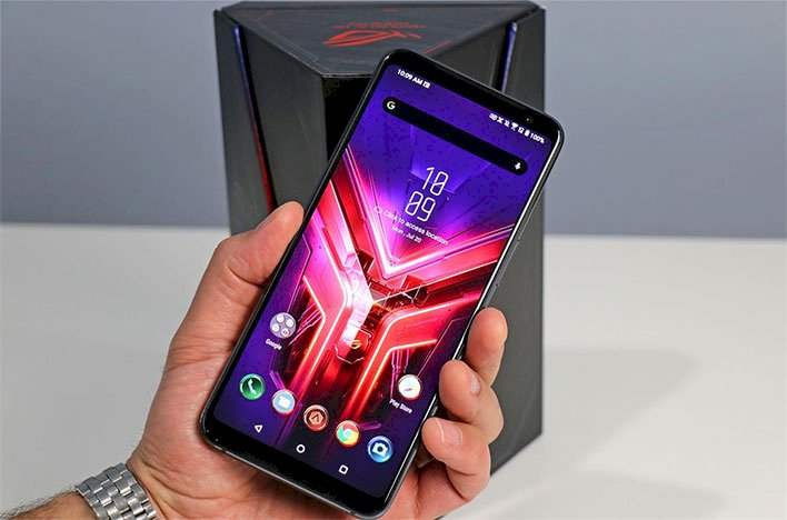 ASUS unleashes the ROG Phone 5 gaming smartphone with loads of new features