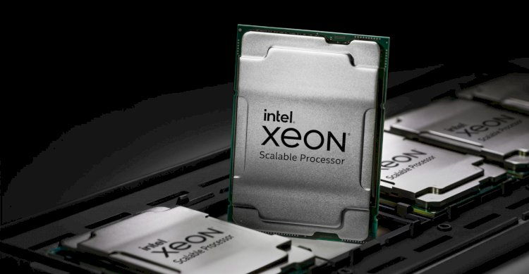 Intel ups ante with AMD with 10nm Xeon data centre chips