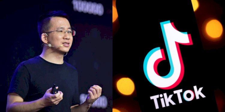 TikTok founder now among the world's richest people