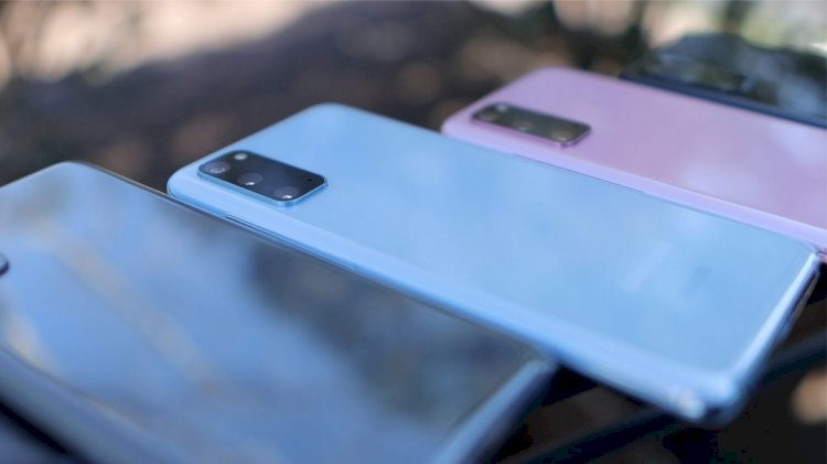 Tecno topples Samsung as top smartphone brand in Africa – report
