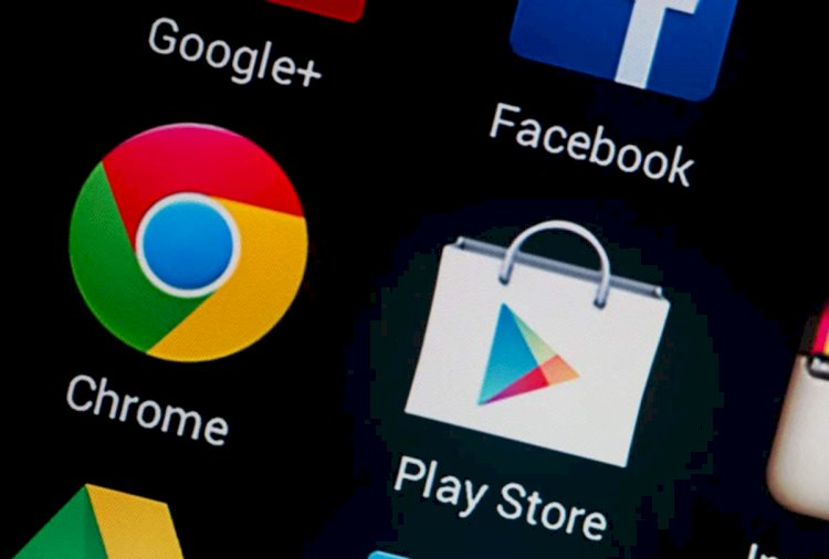 Google will force app developers to tell users what data they collect