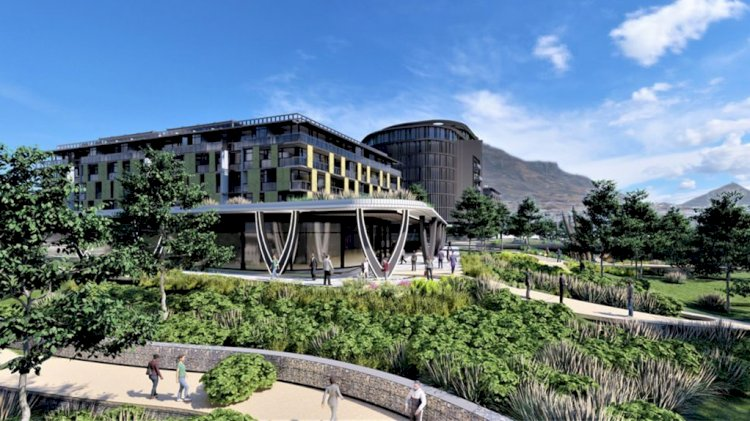 New Amazon headquarters in Cape Town faces legal challenge