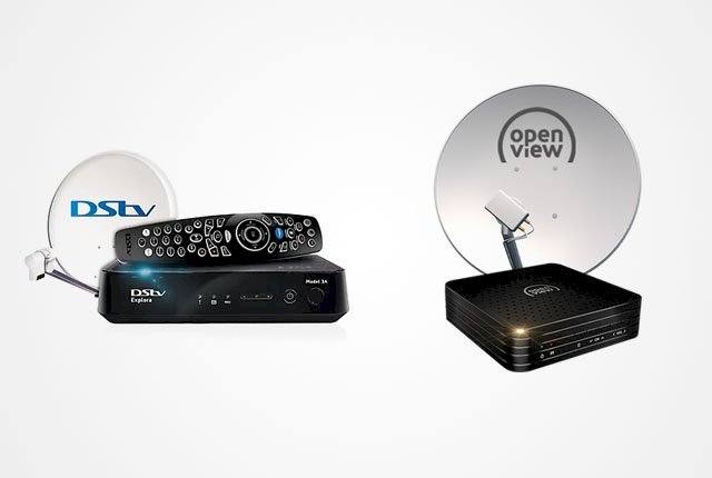 DStv EasyView versus Openview – prices and channels