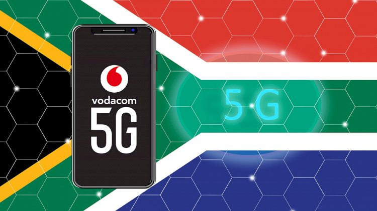 Vodacom CEO reveals requirement for uncapped mobile data