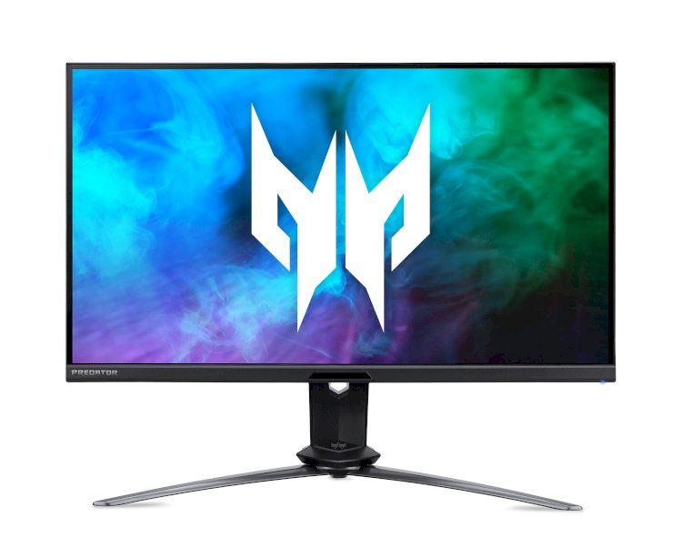 Acer Expands Its Predator Gaming Portfolio with Three New HDR Monitors