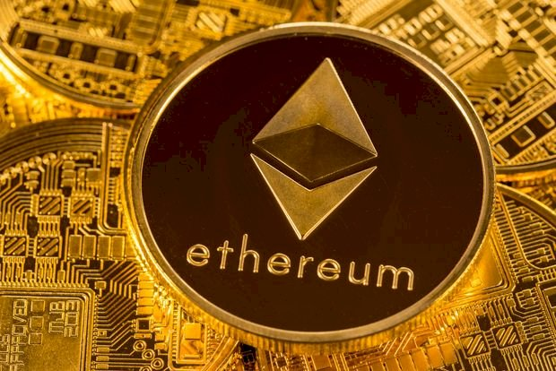 Ether in market cap battle with Bitcoin