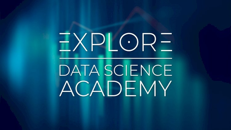 Applications open now for EXPLORE Data Science Academy's July online data science and data engineering courses