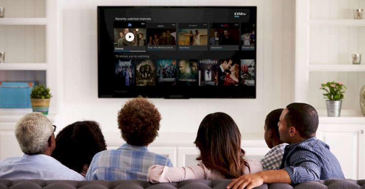 MultiChoice reports big jump in subscriber numbers